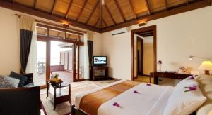 Olhuveli Beach Spa Resort