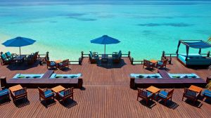 Hilton Maldives Resort & SPA